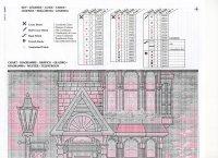 Викторианский шарм вышивка схема 41